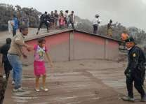 OFID extends humanitarian assistance to victims of volcanic eruption in Guatemala