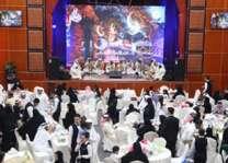 نادي ضباط الأمن العام يقيم احتفالا بمناسبة عيد الفطر المبارك لأبناء أعضاء النادي