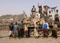 Hodeidah battle decision made by the Yemeni government, KSA says