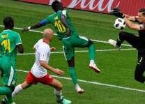 السنغال تهزم بولندا في مونديال روسيا لكرة القدم