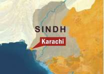 Explosives material seized in Karachi
