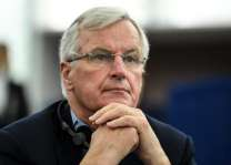 UK to lose access to EU-only police databases: Barnier