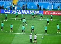 كأس العالم 2018 : المنتخب المصري يخسر من نظيره الروسي بنتيجة 1 - 3