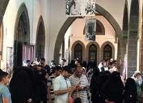 متحف المدينة المنورة يستقبل 15 ألف زائر خلال إجازة العيد