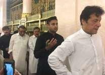 Imran Khan did not contact CT Interior Minister for Zulfi Bukhari