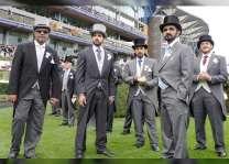 Mohammed bin Rashid at hand as Godolphin shines at Royal Ascot