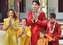 بھارت جان توں توبہ کینیڈین وزیر اعظم نے بھارتی دورے بارے مضحکہ خیز تفصیلاں دس دتیاں