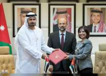 UAE and Jordan sign cooperation agreement
