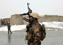 16 militants killed, 11 injured in Afghanistan