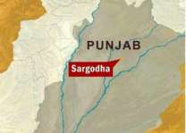 Woman among two killed in Sargodha