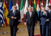 16 EU leaders to attend migrant crisis talks: official