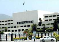 Senate body discusses tax exemption for businessmen in FATA, Malakand