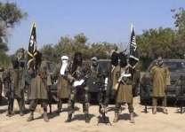 Boko Haram raid kills five in Nigeria: residents
