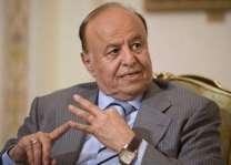Yemeni President values UAE's field contributions in Yemen