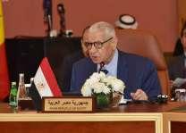 وزراء إعلام الدول الأعضاء في تحالف دعم الشرعية في اليمن يعقدون اجتماعا في جدة