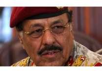 نائب الرئيس اليمني: لا خيار أمامنا سوى دحر وهزيمة المشروع الإيراني 