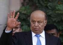 Pakistan calls for restoring legitimate government, lasting peace in Yemen