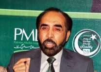 PML-N to serve masses again :Saddiqul Farooq