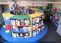 UAE Embassy provides books to Bekaa Youth Society in Lebanon