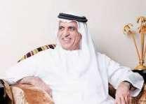 حاكم رأس الخيمة يهنئ أمير الكويت بنجاح العملية الجراحية لـ