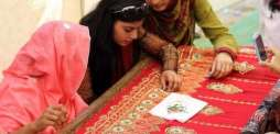 More than half Pakistanis (56%) opine that Pakistani culture and religion allows women to work as equally as men