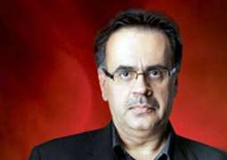 Non-bailable arrest warrants issued for Dr Shahid Masood