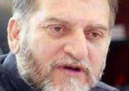 PTI suggests Orya Maqbool Jan's name for Punjab caretaker CM