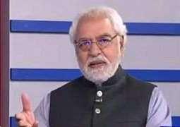 Another U-Turn on Punjab Interm CM: PTI suggests Ayaz Amir's name instead of Orya Maqbool