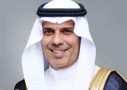 وزير النقل يشكر القيادة الرشيدة على دعمها غير المحدود لقطار الحرمين السريع