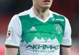 مدافع المنتخب الروسي: مباراتنا مع المنتخب السعودي لن تكون سهلة وسندرسهم بالتفصيل