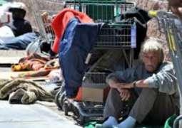 خبير بالأمم المتحدة: فقراء أمريكا أصبحوا أكثر عوزا في عهد ترامب