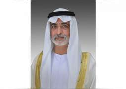 Sheikh Zayed built a nation of tolerance, giving and fraternity: Nahyan bin Mubarak