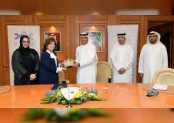 جمارك دبي تبرم اتفاقية مع جمعية أصدقاء مرضى السرطان