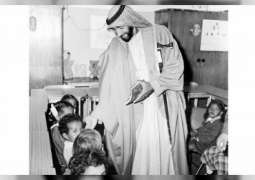 Zayed Humanitarian Work Day an occasion to commemorate memory of Sheikh Zayed: Ministry of Foreign Affairs and International Cooperation