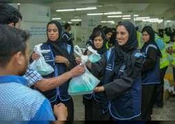 Suqia launches 'Suqia Zayed' to provide drinking water during Ramadan