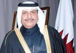 One year since blockade: Qatari ambassador briefs over developments achieved