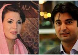 Reham's allegations shameful beyond words: Murad Saeed on being called homosexual