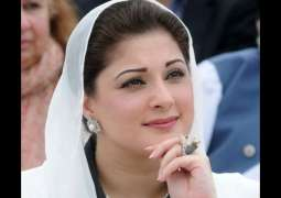 Maryam Nawaz, obtains nomination papers for Lahore's NA-125