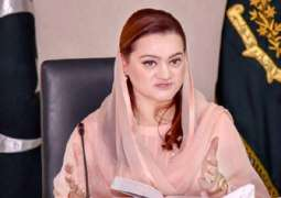 PML-N will would win next general elections with a thumping majority - Marriyum Aurengzeb