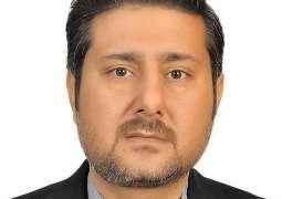 Alauddin Marri appointed Balochistan caretaker CM