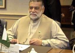 Former PM Zafarullah Jamali joins PTI