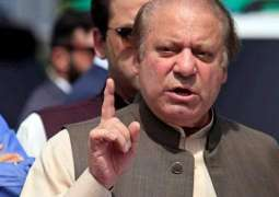 Nawaz Sharif challenges verdict of AC in Islamabad High Court