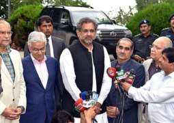 PML-N top brass presses Election Commission of Pakistan to review appointment of 'biased' Hassan Askari Rizvi