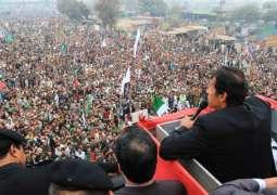 Pakistan Tehreek-i- Insaaf (PTI) leader survives gun attack in Peshawar