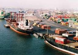 Port Qasim gets fully operated inspite in intense heat: Says Chinese officials