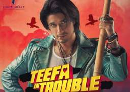 Teefa in Trouble partners with Yash Raj Films for worldwide release