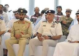 شرطة أبوظبي تعزز التوعية بأهمية العلاج  الطوعي من الإدمان