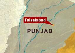 Three youth crushed to death under truck in Faisalabad