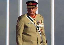 بيل غيتس يثمن بجهود الجيش الباكستاني تجاه استئصال مرض شلل الأطفال في البلاد