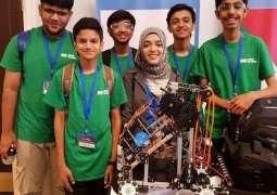Memorandum of understanding (MoU) signed for robotics education in Pakistan